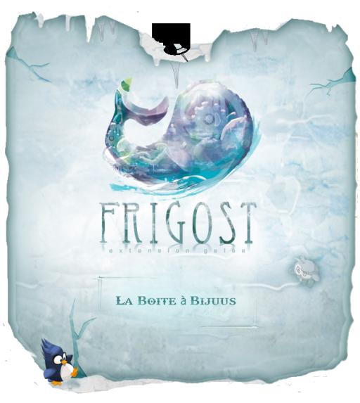 Les Bijuus partent à l'assaut de Frigost!