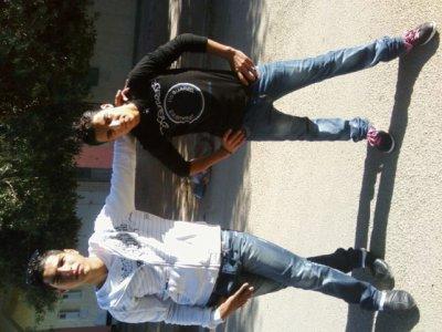 moi      et   jawad