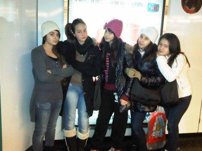 Sara,Bouchraa,Sarah,Amani,Hiba