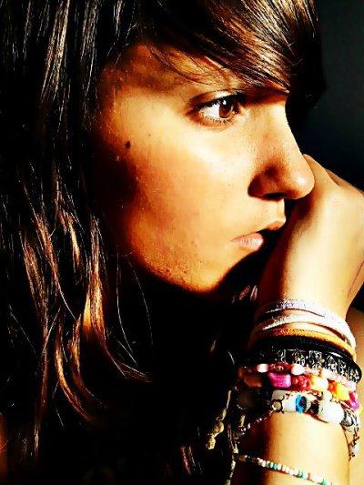 ♥ Corinne un ange partie trop tos ♥le 16/07/2011♥