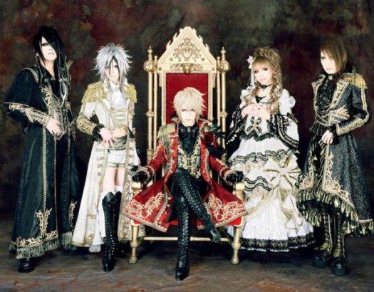 ♥Versailles Philharmonic Quintet♥
