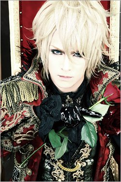 ♥KAMIJO♥ (Vocal)