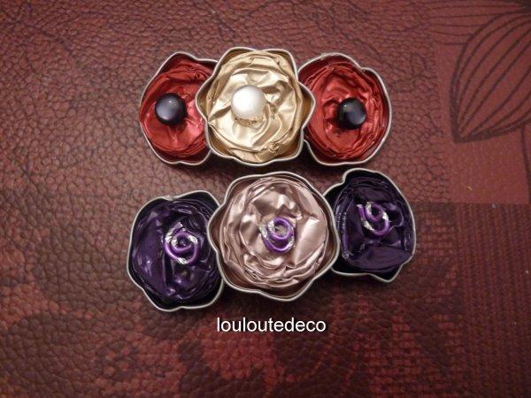 Berühmt Barrettes capsule nespresso - Blog de louloutedeco FG63