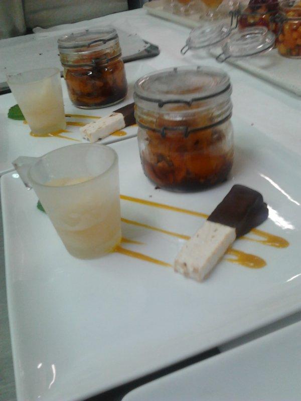 Un autre dessert
