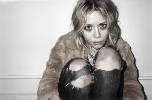 Bad Girls Olsen