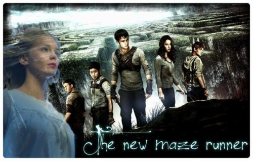 The new maze runner