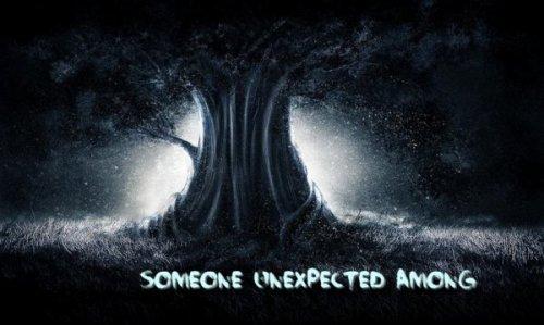 someoneunexpectedamong