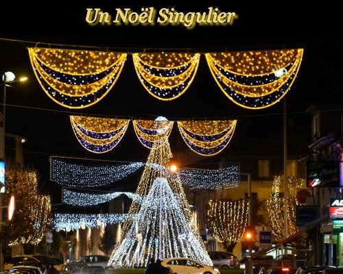 Un Noël Singulier