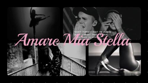 Amare Mia Stella