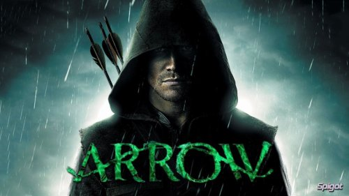 Qui est tu Arrow ?