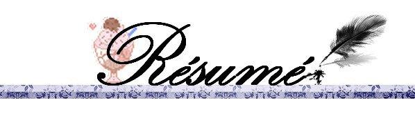 Le Journal De Roseline