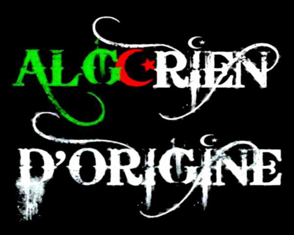Pure Algérienne