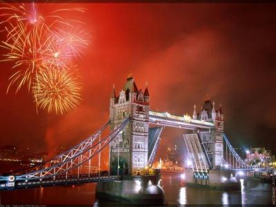 Pont De Londre Lapapillonnedu95