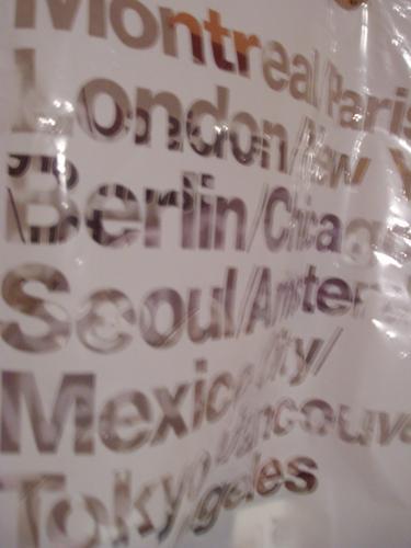 Cocaïne Airlines : toutes les destinations en une seule ligne