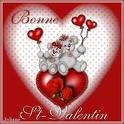 bn st valentin a tous!!!!