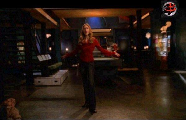 Buffy Donne moi une vie