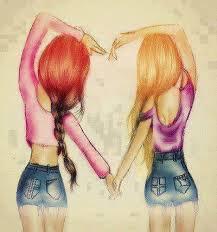 L'amitié... ♥