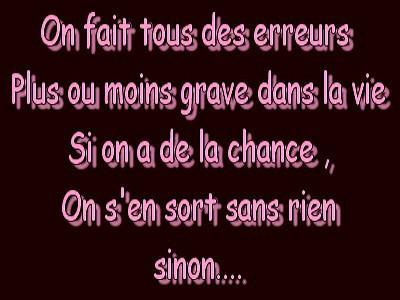 Citation De Patoche Blog De Lili