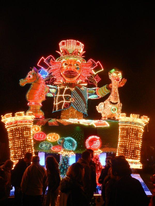Carnaval de Nuit 2013 - Partie 2