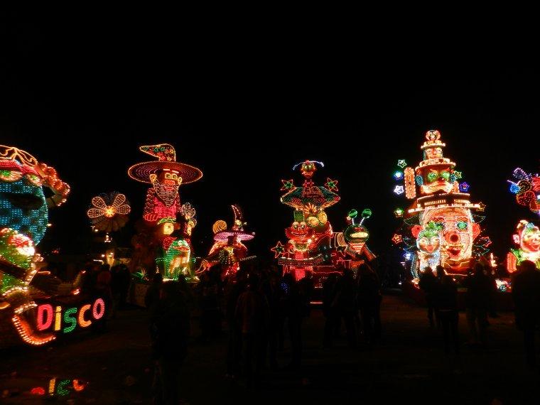 Carnaval de Nuit 2013 - Partie 3