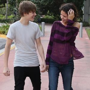Justin Bieber & Selena Gomez  ont passé la nuit ensemble !