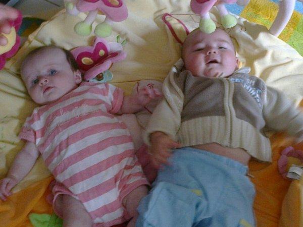 La guerre des bebes