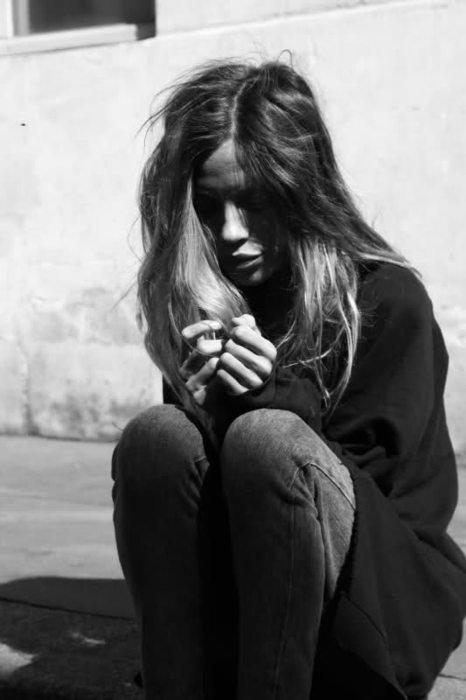 L'absence et le silence sont les pires des souffrances.