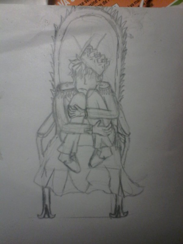 dessin (encore XD)