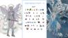 Pokéhumains de la Génération 4 - petit sommaire