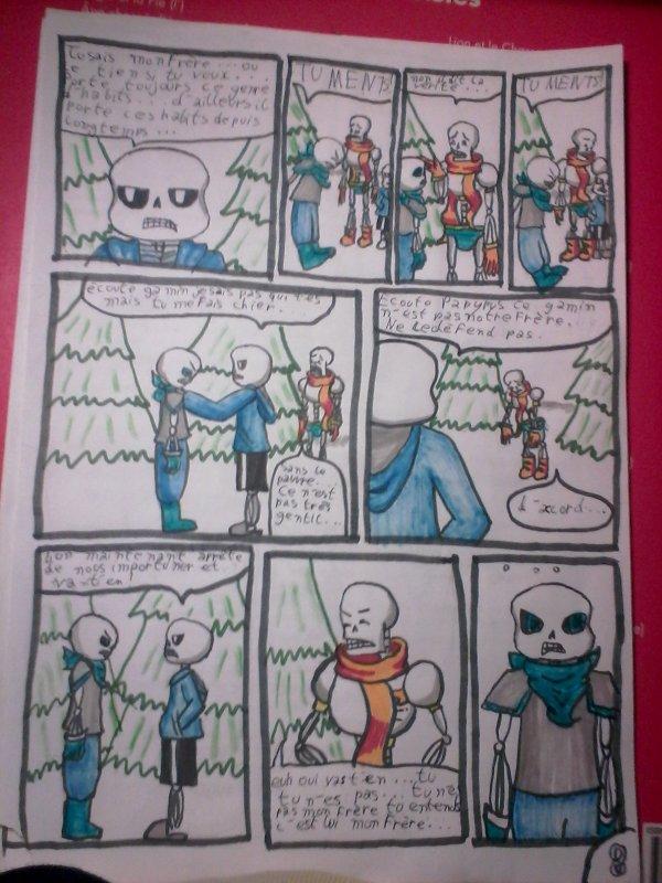 underswaptale page 8