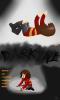 Darktale page 1