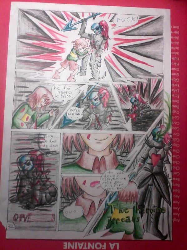 Compilation de page xD (parce que flemme de faire un article par page)