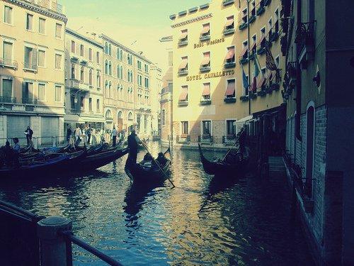 Le mystère de Venise