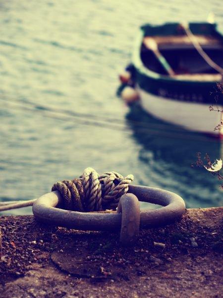 Le plus voyage n'est autre que celui de l'âme.