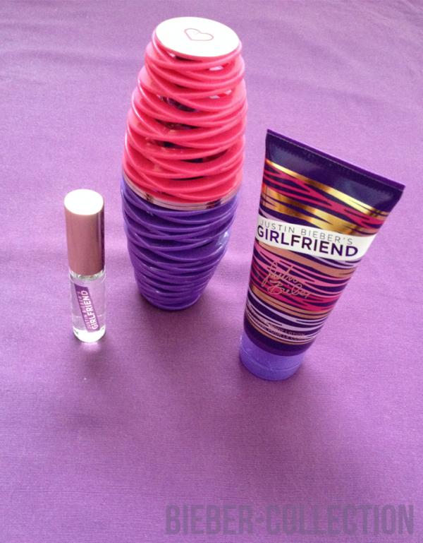 Girlfriend (30ml) - Pack
