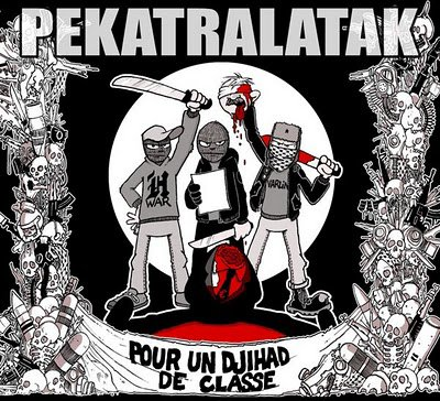 P4 ou Pekatralatak