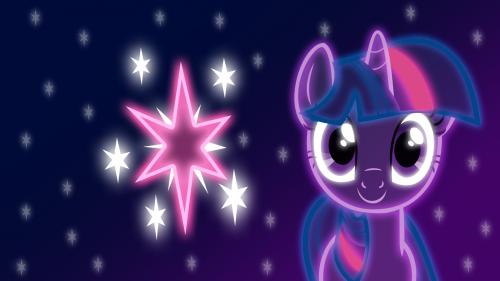 Présentation de Twilight Sparkle