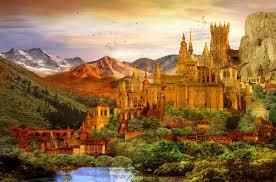 Le royaume de Nueva Vida