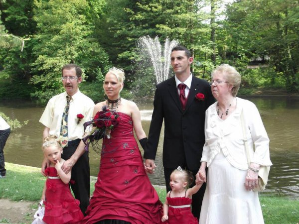 mariage de ma belle soeur