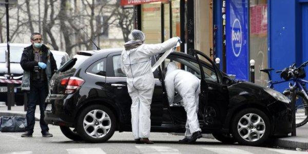 Saïd Kouachi, Chérif Kouachi et Hamyd Mourad : trois suspects localisés à Reims