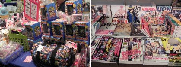 THE PRESENTATION DE LA JAPAN EXPO !!!!!!!!!!!!!!!!!!!!!!! PARTI 1 SAISON 1