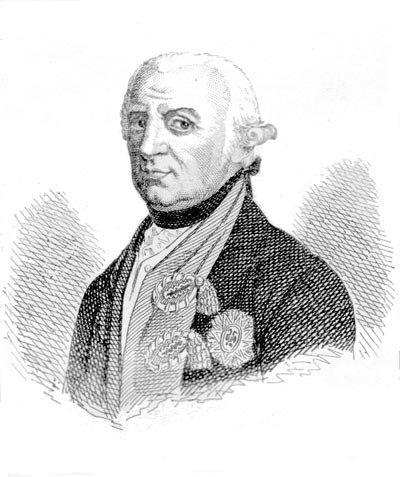 Le Duc de Brunswick met en garde ses frères d'un « Ordre Solaire Maléfique »