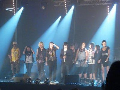 Concert 2011 !