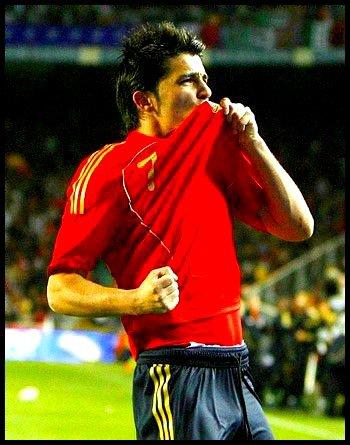 *La grande classe Espagnole ! .