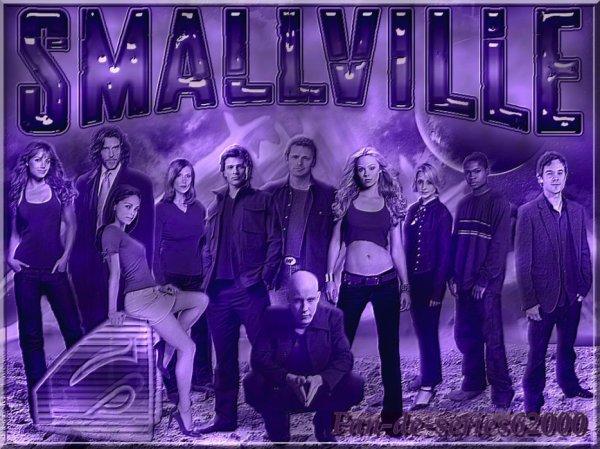 Smallville : Saison 5