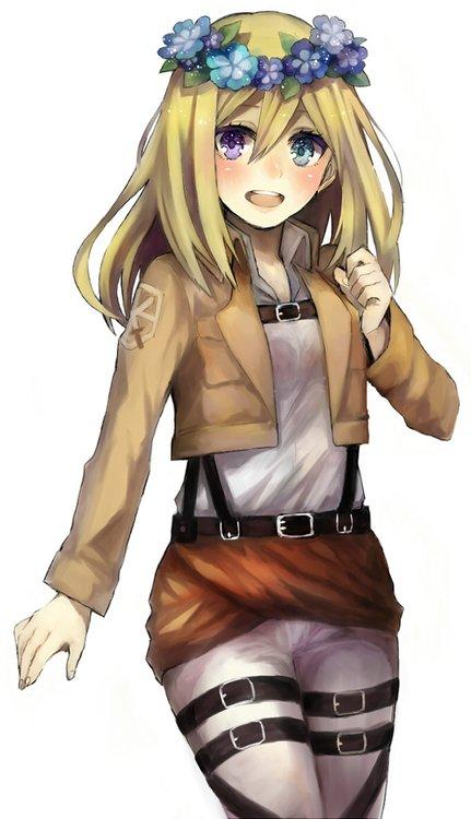 Le personnage Principal