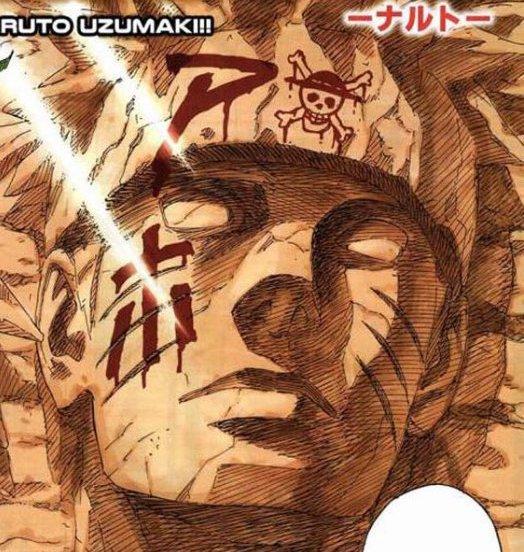 Naruto la fin