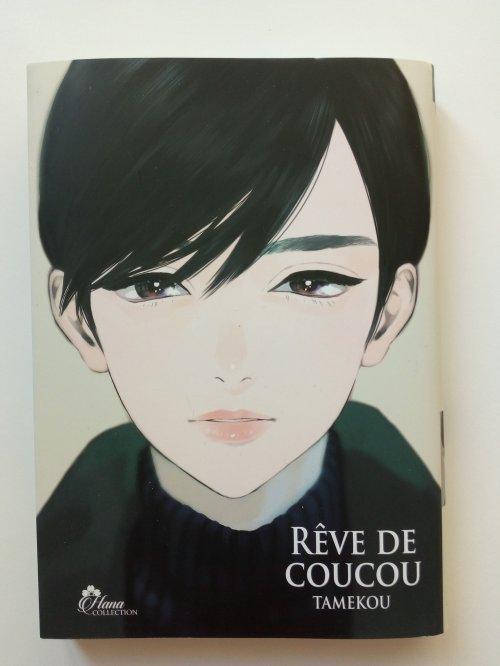 Rêve de coucou de Tamekou - manga yaoi