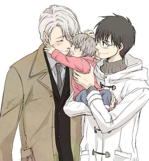Yaoi Family 2