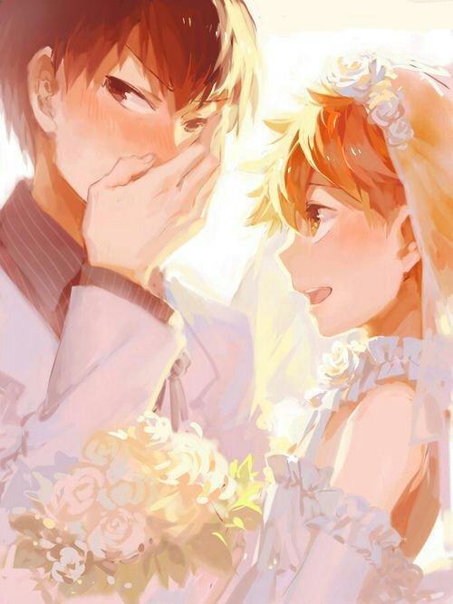 Marry me ! Mariage yaoi
